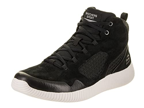 c58e7b51010c0 Skechers Men's Depth Charge - Drango High-Top Fashion Sneaker