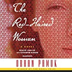 The Red-Haired Woman: A Novel | Orhan Pamuk