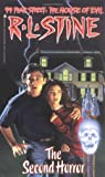 99 Fear Street: the House of Evil - the Second Horror Pb
