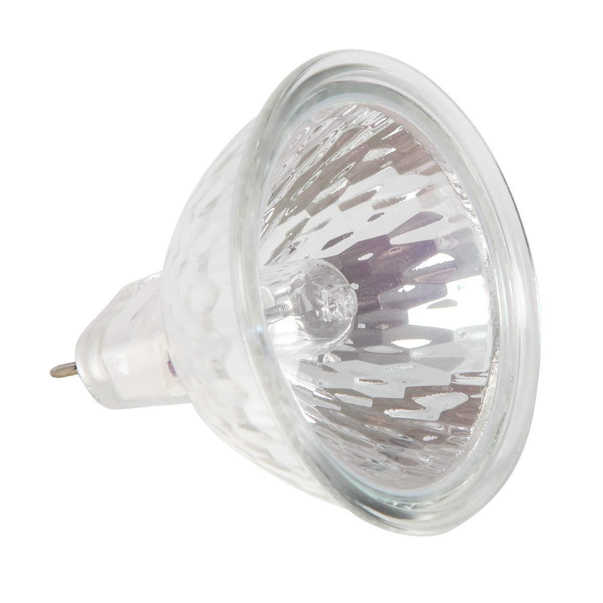 GG Grand General 81542 Light Clear Glass Lens for Mini Fog