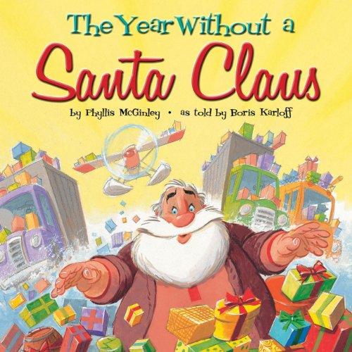 Mister Santa (Mister Santa)