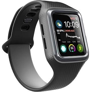 3146b9b6ef8a Amazon.com  Clayco Apple Watch Band 42 mm