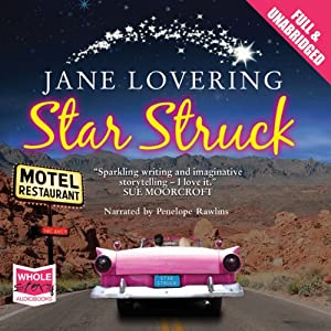 Star Struck Audiobook