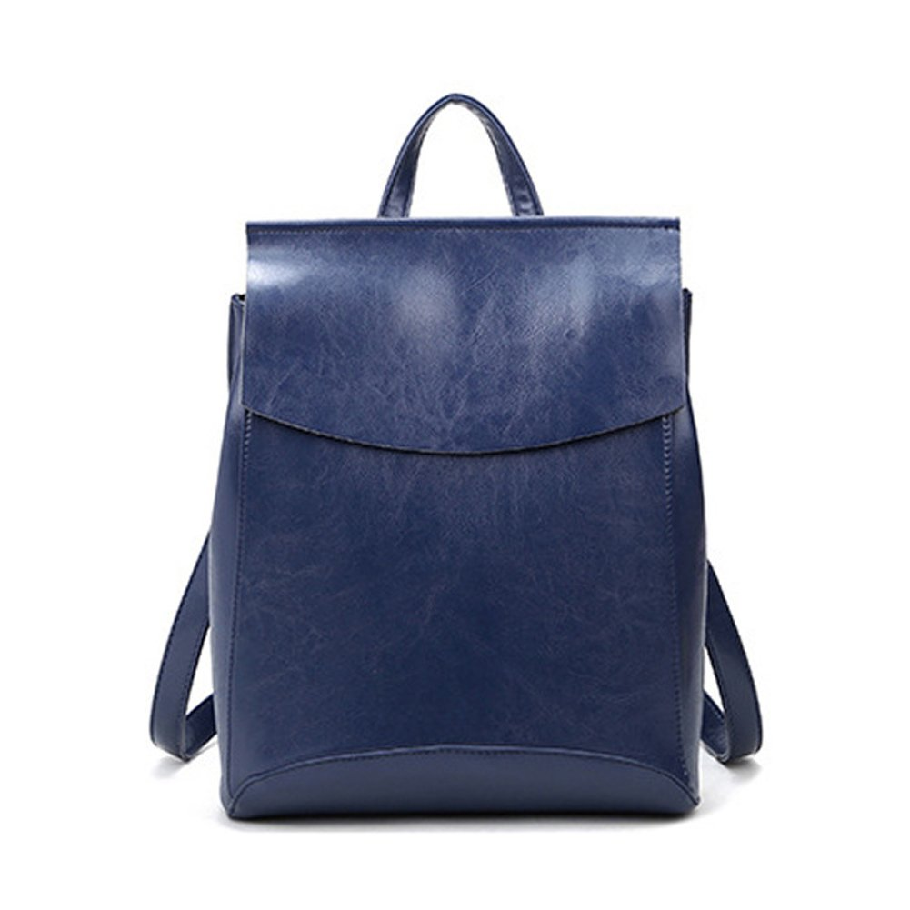 The new package of women s fashion shoulder bag trend of female students backpack school bag