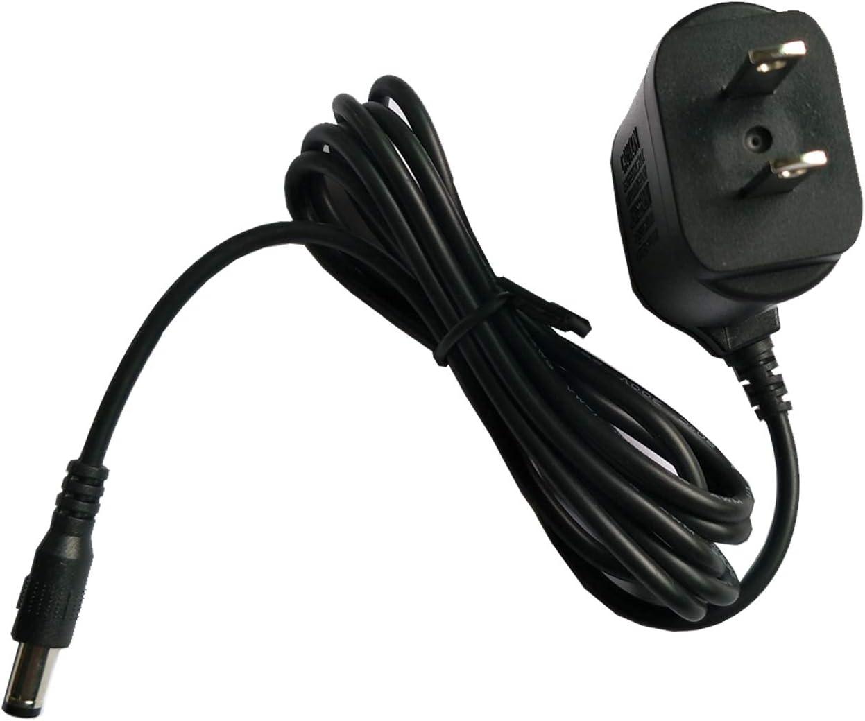UA774 AC Adapter For Life Source Blood Pressure Monitor UA-767 UA-767VL UA631