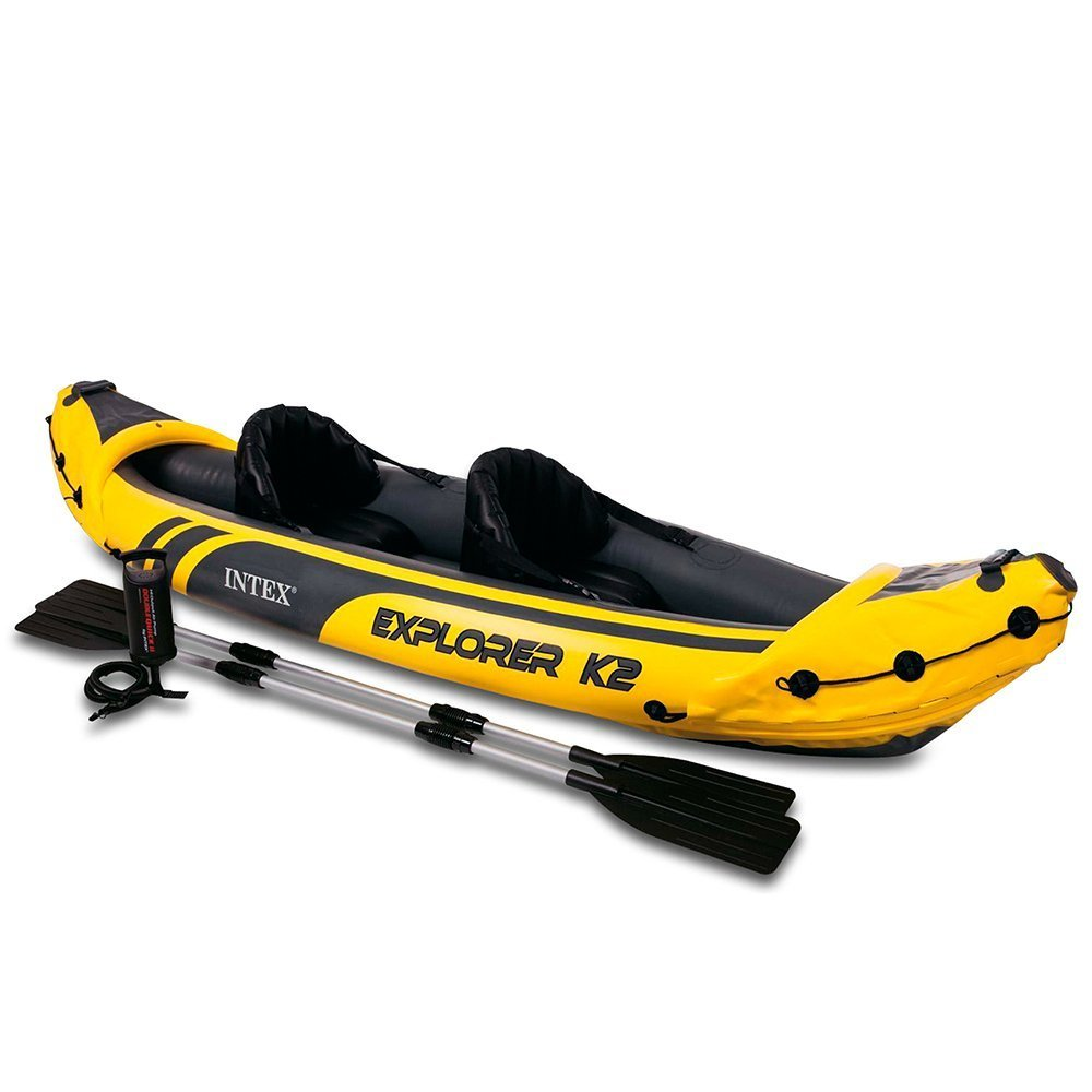 Kayak Explorer K Intex