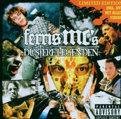 Price comparison product image Düstere Legenden CD+DVD