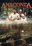 Anaconda - Alla Ricerca Dell'Orchidea Maledetta