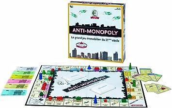 University Games - Juego de Estrategia, 6 Jugadores (versión en francés): Amazon.es: Juguetes y juegos