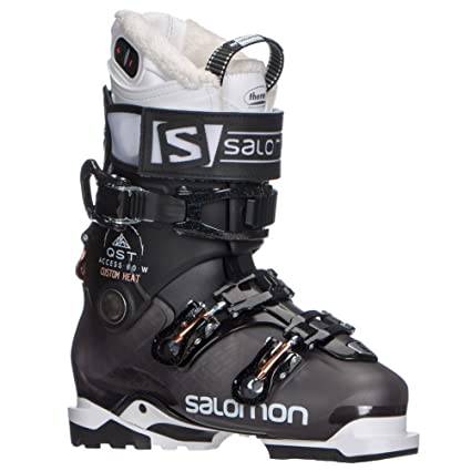 Salomon QST Access Custom Heat Ski Boots Women's