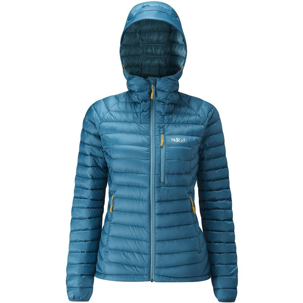 a3ec4c7f1ea Rab Women s Microlight Alpine Jacket  Amazon.co.uk  Sports   Outdoors
