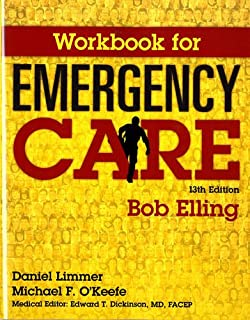 Emergency care 13th edition emt 9780134024554 medicine workbook for emergency care fandeluxe Gallery