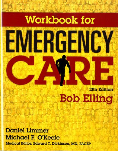 Emergency Care Workbook