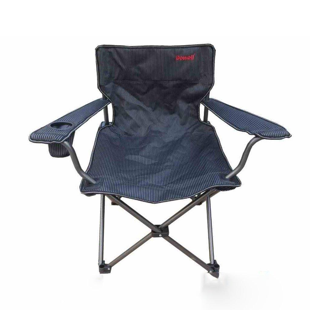 CAOYU Poltrone in Alluminio, sedie Pieghevoli, sedie da Spiaggia, sedie da Pesca, sedie da Esterno Portatili,