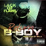 Return Of The B-Boy [Explicit]