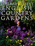 Rosemary Verey's English Country Gardens, Rosemary Verey, 0805050809