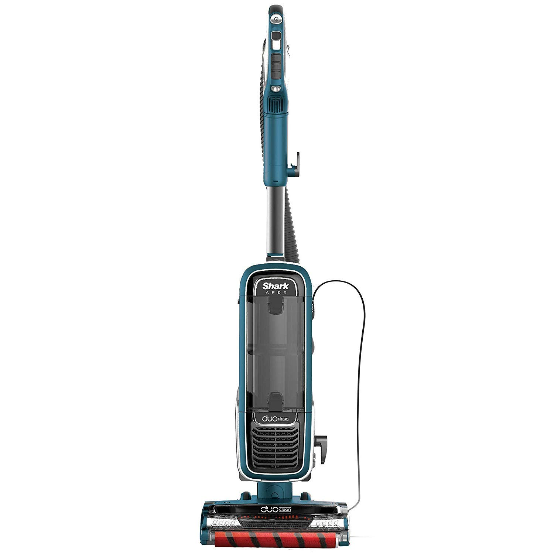 Shark APEX DuoClean Powered Lift-Away Vacuum, AX952 (Renewed)