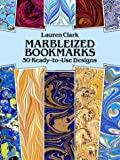 Marbelized, Lauren Clark, 0486273490