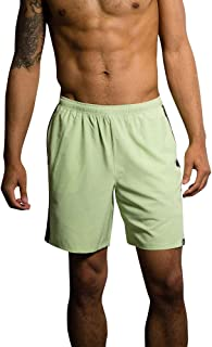 product image for Onzie Yoga Mens Core Shorts 511 Margarita