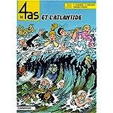 4 AS ET L'ATLANTIDE (LES)