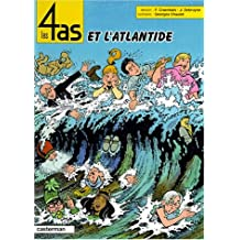 4 AS ET L'ATLANTIDE (LES)