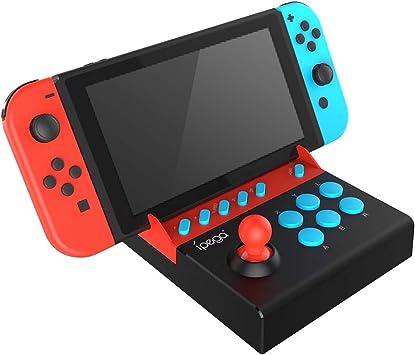 Arcade - Palanca de Mando para Nintendo Switch Gladiator Game ...
