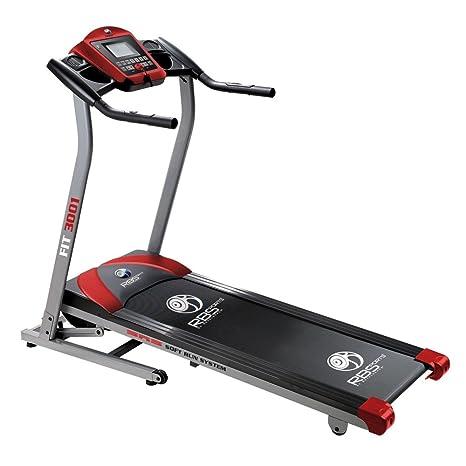 Royalbeach Laufband Fit 3001 - Cinta de Correr para Fitness ...