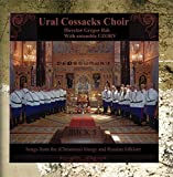 Songs from the (Christmas) Liturgy and Russian Folklore