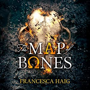 The Map of Bones Audiobook