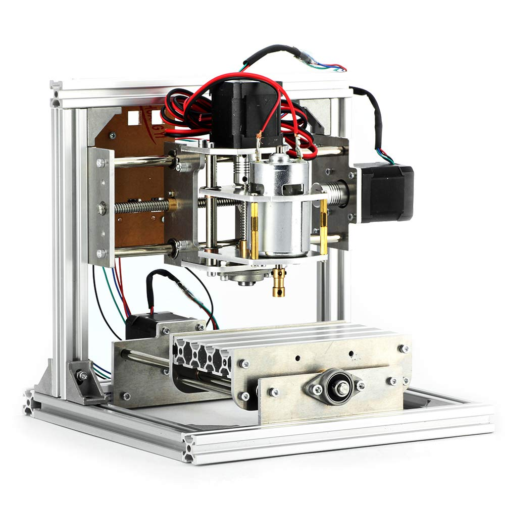 CNC Router Machine, TopDirect GRBL Control 3 Axis DIY CNC Engraving
