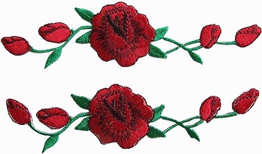 patch fleur pour vans