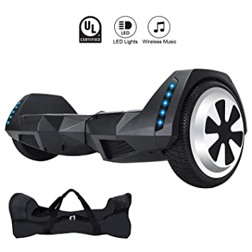 Amazon.com: CXMScooter - Patinete eléctrico con Bluetooth de ...