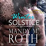 Winter Solstice: An Immortal Highlander Novella: Druid, Book 3   Mandy M. Roth