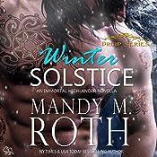 Winter Solstice: An Immortal Highlander Novella: Druid, Book 3 | Mandy M. Roth