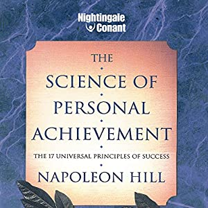 The Science of Personal Achievement Speech