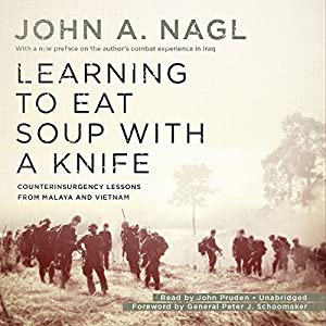 Learning to Eat Soup with a Knife Audiobook