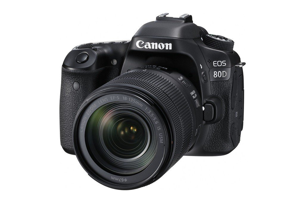 Canon EOS D  EF S  IS USM MP CMOS x