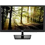"Monitor LG 19,5"" LED Widescreen  - 20M37AA"