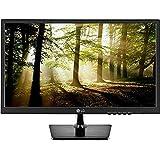 "Monitor LG LED 19,5"" 20M37AA-B.AWZ"