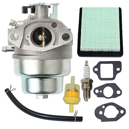 TOPEMAI GCV160 Carburador Reemplazo 16100-ZOL-023 para Honda ...