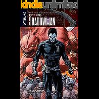 Shadowman Vol. 1: Birth Rites (Shadowman (2012- ))