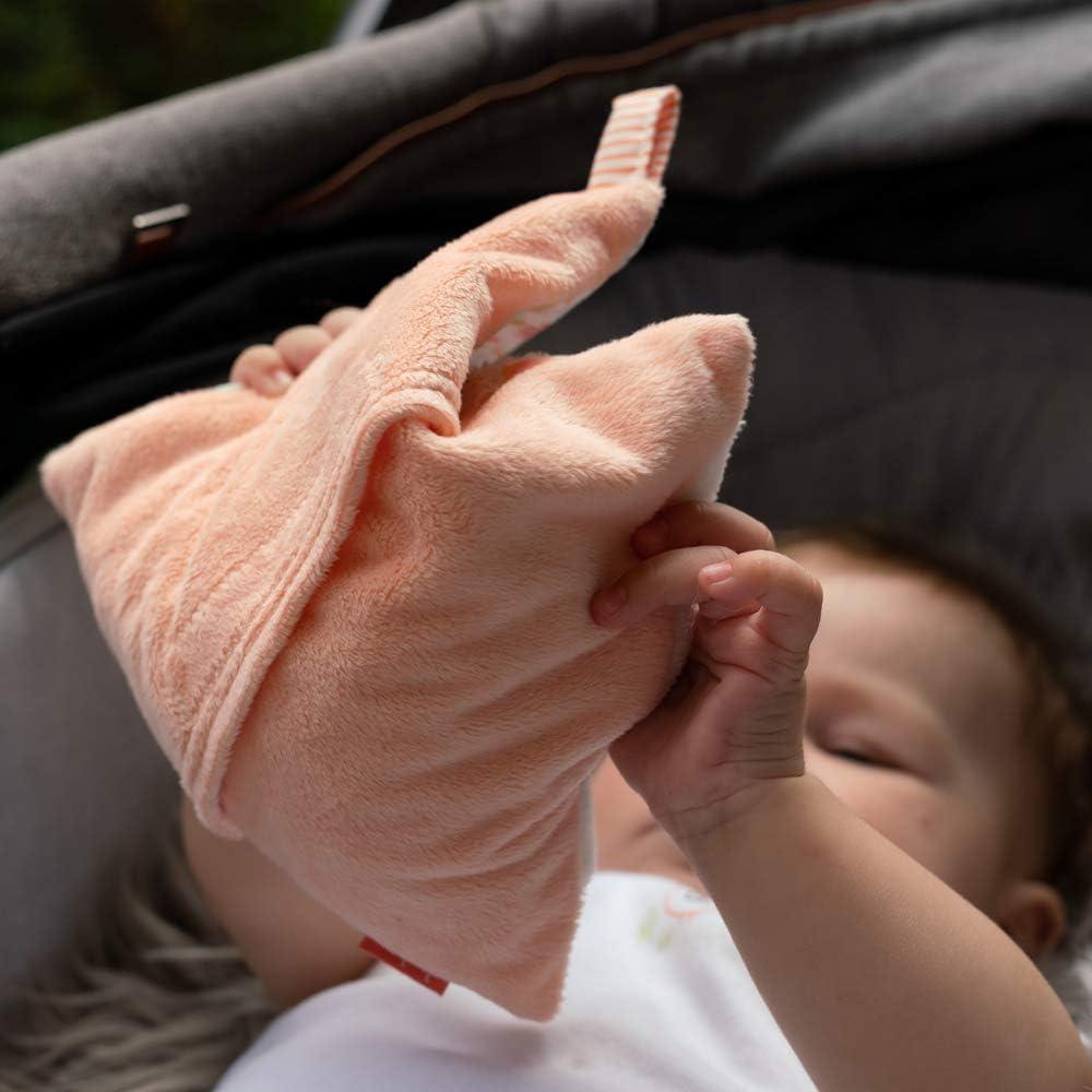 Fehn 078831 Kirschkernkissen Wal f/ür Babys und Kleinkinder Kuschelkissen mit entnehmbarem W/ärme-// K/ältes/äckchen f/ür Babys und Kleinkinder hilft bei Beschwerden oder kleinen Wehwehchen