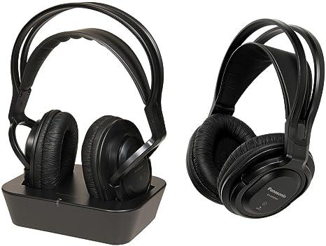 Panasonic RP-WF830WE-K Cuffie Wireless dcc3c53302f4