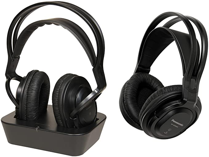 Panasonic RP-WF 830W Headphone  Amazon.co.uk  Electronics 0abb9a27b6c7