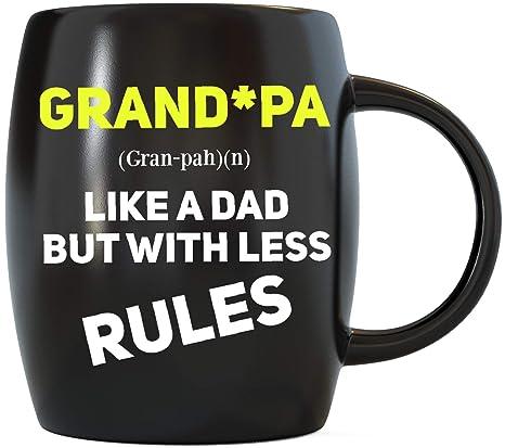 Amazon.com: Regalos para el día del padre para abuelo como ...