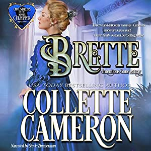 Brette: Intentions Gone Astray Audiobook
