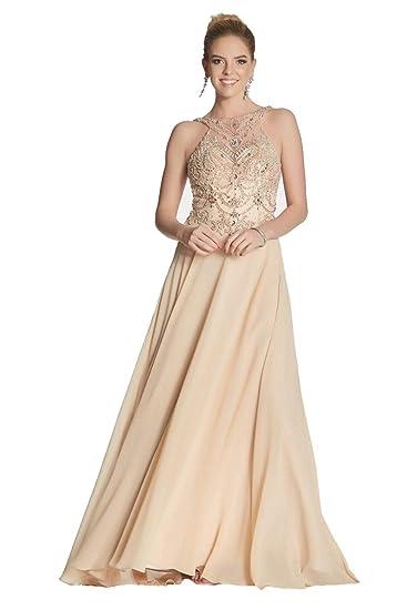 Prom dresses uk champagne