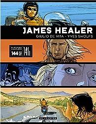 James Healer, Intégrale par Yves Swolfs