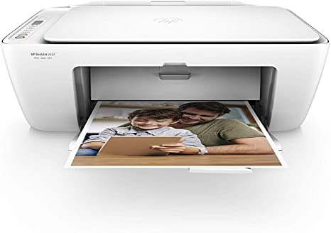 Hp deskjet 2622 - impresora multifunción (inyección térmica de ...
