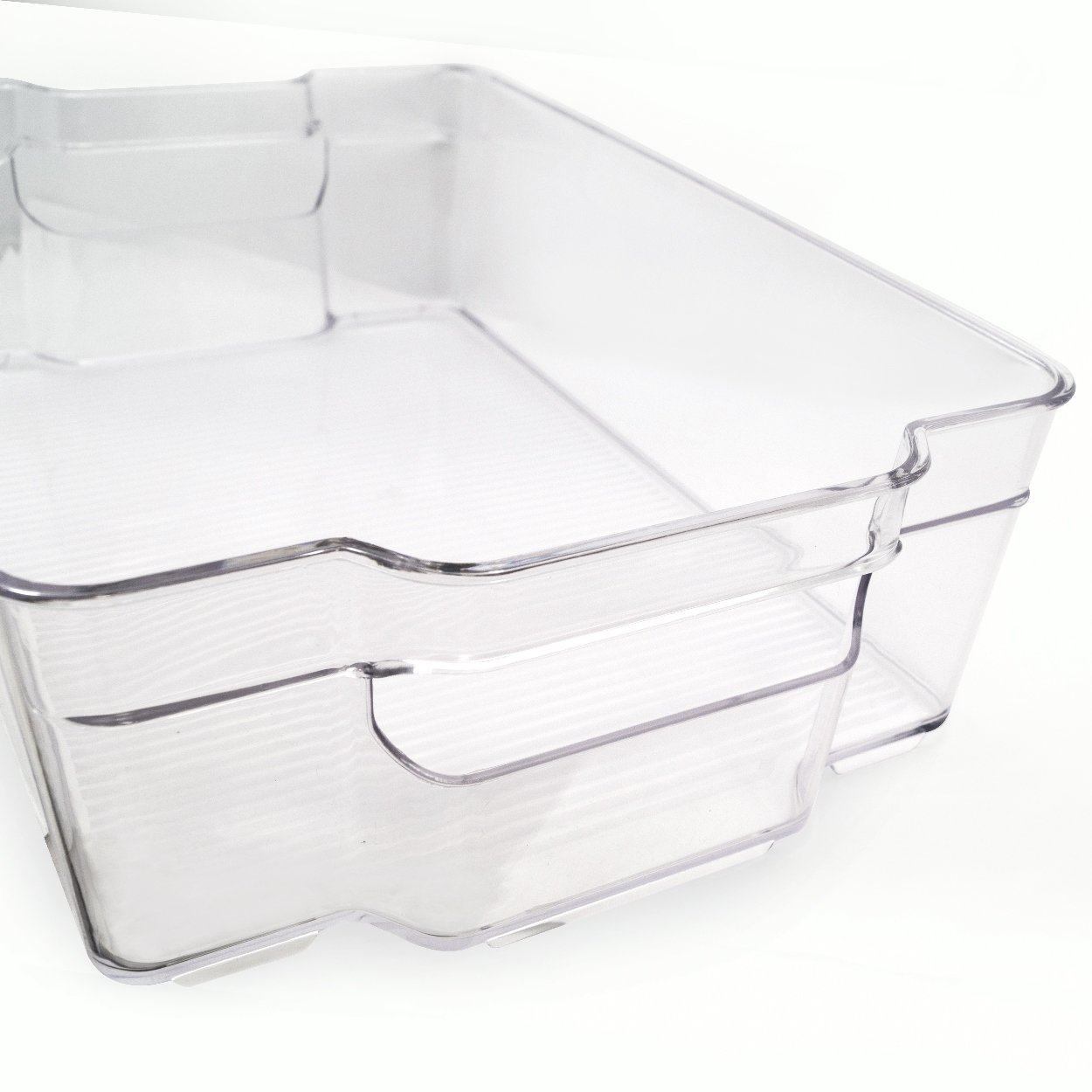 Cook Pro 762 Perfect Refrigeration and Organizer Set Clear Set of 3